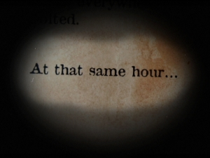 same hour